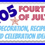 105-fourth-of-july-ideas