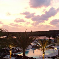 foto friday 7 {hyatt regency curacao}