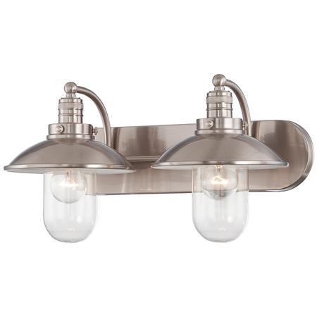 2 light vanity light