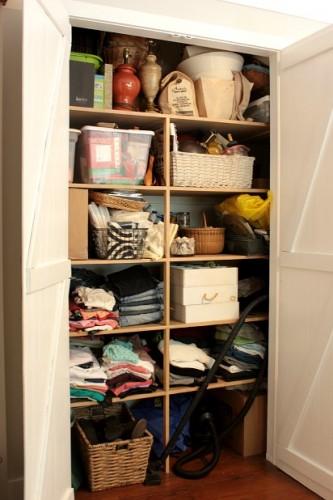 simple organization