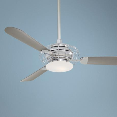 ceiling fan light option