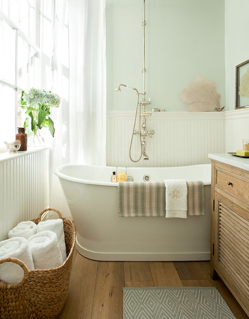 master bathroom inspiration