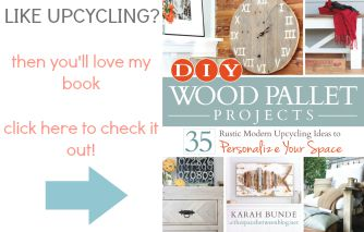 DIY Wood Pallet Projects Book