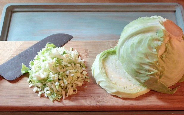 cabbage is a superfood