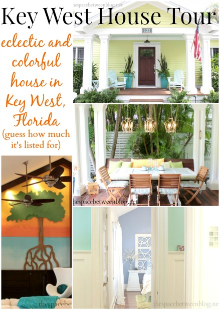 Key West House Tour