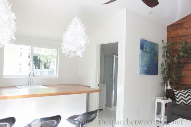 Key West house tour - Caroline house