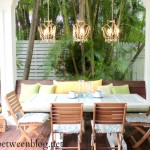 Key West house tour - Caroline St
