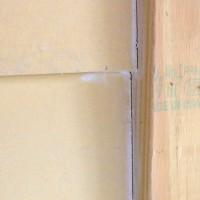 how to caulk exterior siding and why not to caulk fresh pressure treated wood
