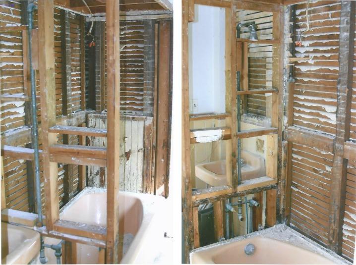 Bathroom Plumbing 101 Interior how to cap a water pipe, plumbing 101