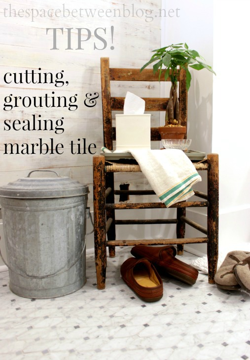so many great detailed tips for tackling your own tile project everything from cutting