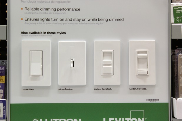 dimmer switches save on your energy bill