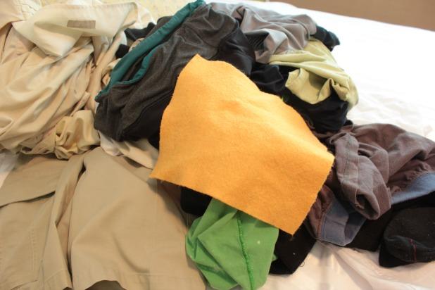 diy swiffer cloths