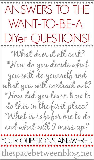 Diy questions answered your diy questions answered solutioingenieria Images