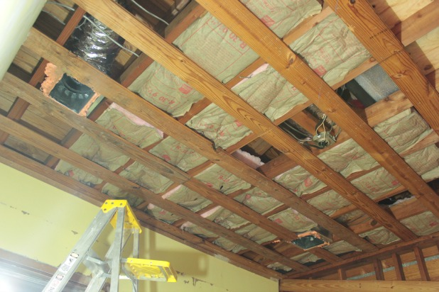 guest bedroom attic insulation tips