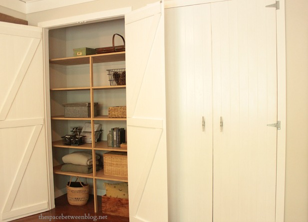 What i learned about my husband while making diy wood - Wooden sliding closet doors for bedrooms ...
