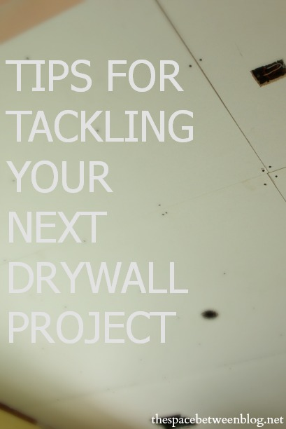 how to get into drywalling