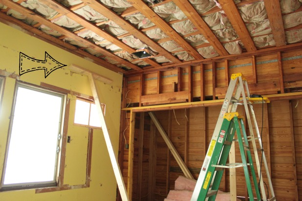 How To Drywall A Ceiling The E