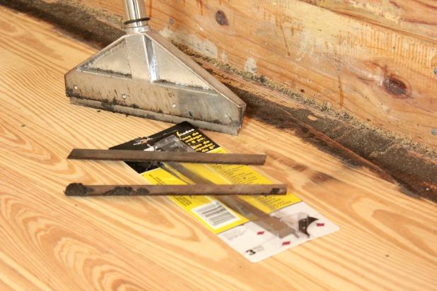 tall razor blade scraper for hardwood floor restoration - Razor Blade Scraper For Hardwood Floor Restoration