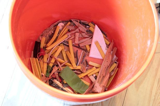 homer bucket