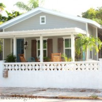 key west house tour – move out day
