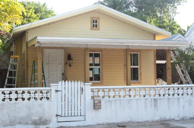 house exterior January 2014