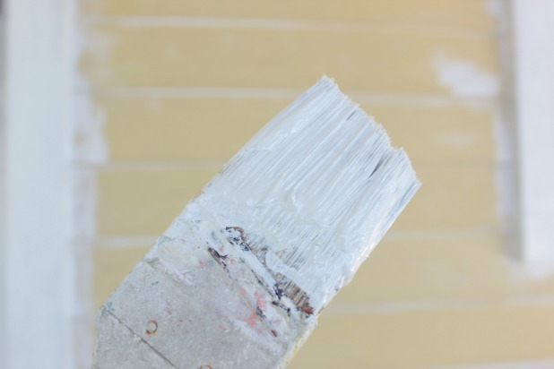 How To Get Dried Water Based Paint Out Of Brushes