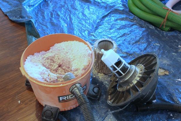 cellulose insulation blower machine rental
