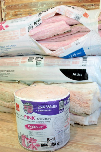 insulation will save you money