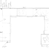 the aruba kitchen plan
