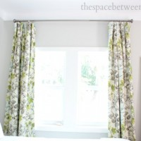 the lies people tell you about making curtains