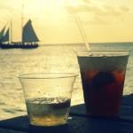 malibu spiced rum