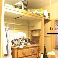 master bathroom remodel – getting started