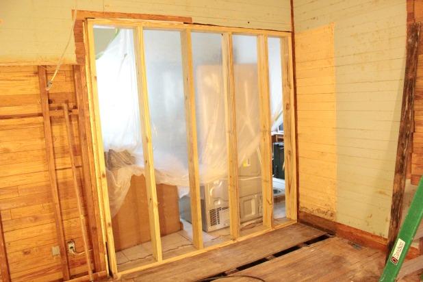 master bathroom renovation