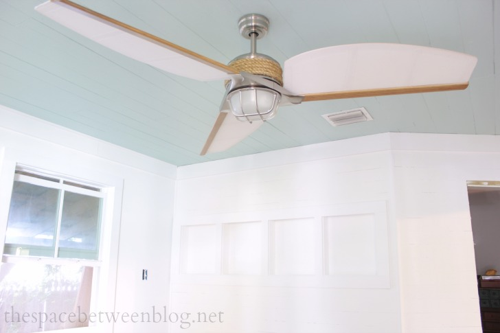 Does this ceiling fan make my room look big master bedroom ceiling fan mozeypictures Gallery