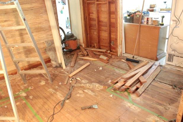 master renovation