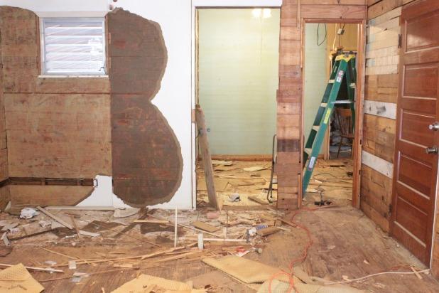 master demolition