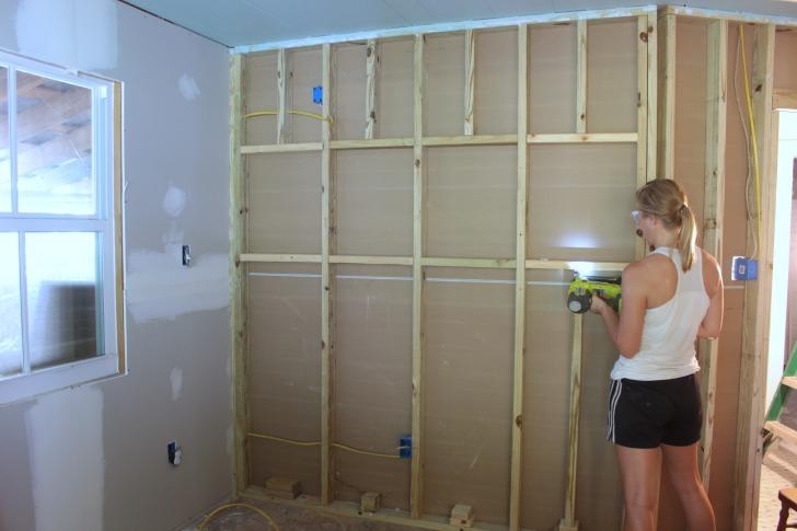 wood slat walls wall ideas wooden art diy