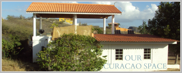 our Curacao space