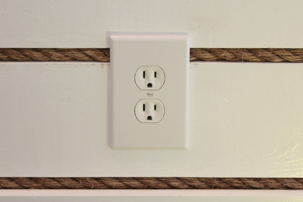 Day 18 the secret to getting your outlets to sit flush with the