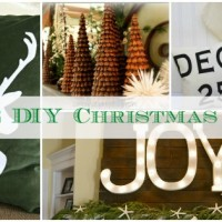 12 Christmas crafts to make this year