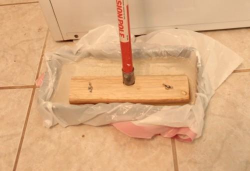 hardwood floor sanding and staining tips