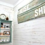 rustic bathroom decor ideas