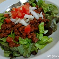 taco seasoning {tip}
