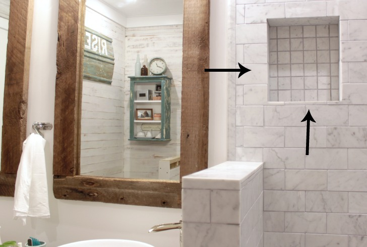 tiling a bathroom shower with marble tile on re tiling a bathroom shower, diy tiling a bathroom shower, building a bathroom shower, grouting tile shower,