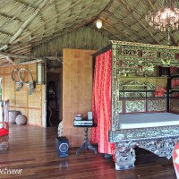 house tour {in curacao} bachelorette tree house fantasy suite