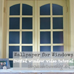 video tutorial - wallpaper for windows