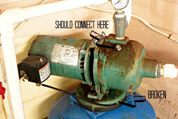 well pump repair