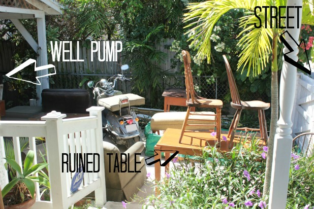 well pump repair process